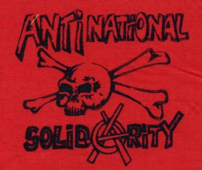 antionalina solidarty